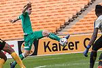 06.01.2019, FNB Stadion/Soccer City, Nasrec, Johannesburg, RSA, FSP , SV Werder Bremen (GER) vs Kaizer Chiefs (ZA)<br /> <br /> im Bild / picture shows <br /> <br /> Joshua Sargent (Werder Bremen #19)<br /> <br /> Foto &copy; nordphoto / Kokenge