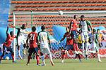 Medellin perdio de local contra la Equidad 0x1 en la liga postobon del  torneo de futbol del futbol colombiano
