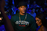 Anthony Yarde during Ultimate Boxxer III at Indigo at the O2 London on 10th May 2019