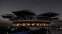 AMBIENCE<br /> <br /> TENNIS - ROLEX SHANGHAI MASTERS - QI ZHONG TENNIS CENTER - MINHANG DISTRICT - SHANGHAI - CHINA - ATP 1000 - 2016  <br /> <br /> <br /> <br /> &copy; TENNIS PHOTO NETWORK