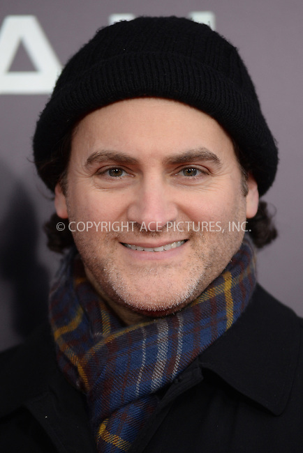 WWW.ACEPIXS.COM<br /> March 26, 2014 New York City<br /> <br /> Michael Stuhlbarg attending the 'Noah' New York premiere at Ziegfeld Theatre on March 26, 2014 in New York City.<br /> <br /> Please byline: Kristin Callahan<br /> <br /> ACEPIXS.COM<br /> <br /> Tel: (212) 243 8787 or (646) 769 0430<br /> e-mail: info@acepixs.com<br /> web: http://www.acepixs.com