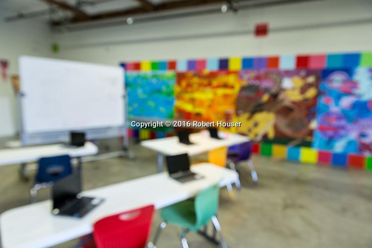 Portrait of Summit Schools