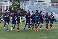 USMNT Training, May 31, 2019