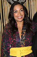 www.acepixs.com<br /> <br /> September 11 2017, New York City<br /> <br /> Designer Rosario Dawson attending the Studio 189 show during New York Fashion Week: Style360 at the Metropolitan Pavilion on September 11, 2017 in New York City.<br /> <br /> By Line: Nancy Rivera/ACE Pictures<br /> <br /> <br /> ACE Pictures Inc<br /> Tel: 6467670430<br /> Email: info@acepixs.com<br /> www.acepixs.com
