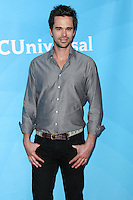 PASADENA, CA, USA - APRIL 08: David Walton at the NBCUniversal Summer Press Day 2014 held at The Langham Huntington Hotel and Spa on April 8, 2014 in Pasadena, California, United States. (Photo by Xavier Collin/Celebrity Monitor)