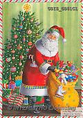 Ingrid, CHRISTMAS SANTA, SNOWMAN, WEIHNACHTSMÄNNER, SCHNEEMÄNNER, PAPÁ NOEL, MUÑECOS DE NIEVE, paintings+++++,USISGS81C1,#X# ,classical