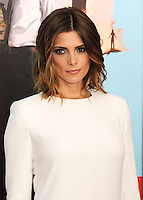 NEW YORK CITY, NY, USA - JULY 14: Ashley Greene at the New York Screening Of Focus Features' 'Wish I Was Here' held at the AMC Lincoln Square Theater on July 14, 2014 in New York City, New York, United States. (Photo by Celebrity Monitor)