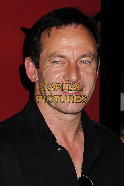 Jason Isaacs.WIGS Channel One Year Anniversary held at Akasha, Culver City, California, USA, 2nd May 2013..portrait headshot black shirt smiling .CAP/ADM/BP.©Byron Purvis/AdMedia/Capital Pictures