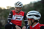 John Degenkolb (GER) Trek-Segafredo training camp held in Siracusa, Sicily, Italy.  14th December 2018.<br /> Picture: Trek Factory Racing/Sam Needham | Cyclefile<br /> <br /> <br /> All photos usage must carry mandatory copyright credit (© Cyclefile | Trek Factory Racing/Sam Needham)
