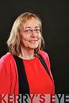 Dr Bridget O'Brien