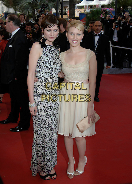 "=..""Match Point"" screening red carpet arrivals..Cannes Film Festival, France..Ref: PL..www.capitalpictures.com..sales@capitalpictures.com..©Capital Pictures.."