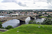 New Bridge 1928, Berwick-upon-Tweed