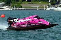 Tammy Wolf (#88)<br /> <br /> Trenton Roar On The River<br /> Trenton, Michigan USA<br /> 17-19 July, 2015<br /> <br /> &copy;2015, Sam Chambers