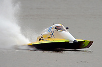 S-73 (2.5 Litre Stock hydroplane(s)