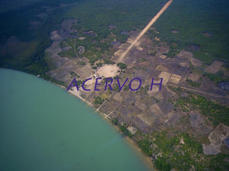 Imagens da aldeia Kamaiurá, no Parque Indígena do Xingu.<br /> Mato Grosso, Brasil.<br /> Fotos Eric Stoner<br /> 2007