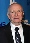 Terrence McNally.attending the Broadway Opening Night After Party for 'Catch Me If You Can' in New York City.