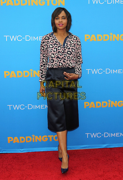 10 January  2015 - Hollywood, California - Sharon Leal. &quot;Paddington&quot; Los Angeles Premiere held at TCL Chinese Theatre IMAX.  <br /> CAP/ADM/FS<br /> &copy;FS/ADM/Capital Pictures