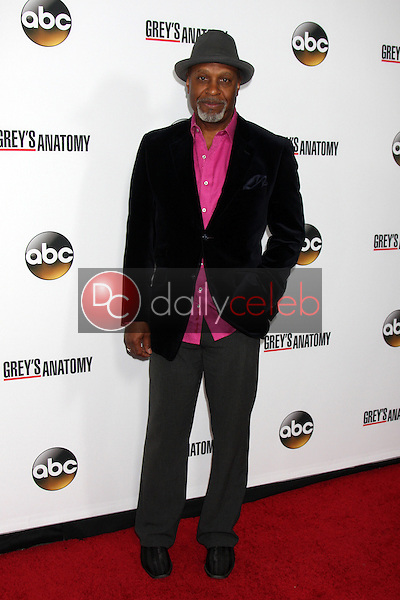 """James Pickens Jr.<br /> at the """"Grey's Anatomy"""" 200th Episode Red Carpet Event, Colony, Hollywood, CA 09-28-13<br /> David Edwards/Dailyceleb.com 818-249-4998"""
