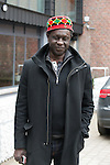 ©www.agencepeps.be - 140219 - F.Andrieu - A.Rolland - Festival du Film d'Amour de Mons. Pics: Moussa Touré