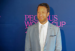 January 25, 2020: Dave Portnoy on the blue carpet during the Pegasus World Cup Invitational at Gulfstream Park Race Track in Hallandale Beach, Florida. John Voorhees/Eclipse Sportswire/CSM