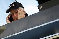 IMSA WeatherTech SportsCar Championship<br /> The Roar Before the Rolex 24<br /> Daytona International Speedway<br /> Daytona Beach, FL USA<br /> Sunday 7 January 2018<br /> Roger Penske, Acura<br /> World Copyright: Michael L. Levitt<br /> LAT Images
