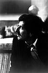 Leonard Cohen 1974?
