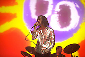 Jun 24, 2011: PRIMAL SCREAM - Glastonbury Festival Day One - Pilton Farm Somerset UK