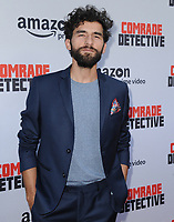 www.acepixs.com<br /> <br /> August 3 2017, LA<br /> <br /> Cornilieu Ulici arriving at the premiere of Amazon's 'Comrade Detective' at the ArcLight Hollywood on August 3, 2017 in Hollywood, California<br /> <br /> By Line: Peter West/ACE Pictures<br /> <br /> <br /> ACE Pictures Inc<br /> Tel: 6467670430<br /> Email: info@acepixs.com<br /> www.acepixs.com