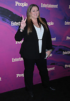 13 May 2019 - New York, New York - Camryn Manheim at the Entertainment Weekly & People New York Upfronts Celebration at Union Park in Flat Iron.   <br /> CAP/ADM/LJ<br /> ©LJ/ADM/Capital Pictures