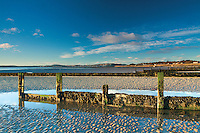 Monifieth to Tayport, Tay Estuary, Tayside