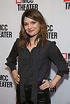 """MacKenzie Meehan attends MCC Theater's Inaugural All-Star  """"Let's Play! Celebrity Game Night"""" at the Garage on November 03, 2019 in New York City."""