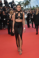 Izabel Goulart<br /> CANNES, FRANCE - MAY 15: Arrivals at the screening of 'Solo: A Star Wars Story' during the 71st annual Cannes Film Festival at Palais des Festivals on May 15, 2018 in Cannes, France. <br /> CAP/PL<br /> &copy;Phil Loftus/Capital Pictures