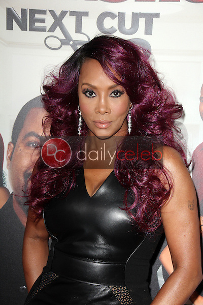 Vivica A. Fox<br />