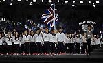 12/06/2015 - Opening Ceremony - Olympic Stadium - Baku - Azerbaijan
