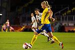 17.07.2017, Rat Verlegh Stadion, Breda, NLD, Breda, UEFA Women's Euro 2017 , <br /> <br /> im Bild | picture shows<br /> Dzsenifer Marozsan (Deutschland #10), <br /> <br /> Foto &copy; nordphoto / Rauch