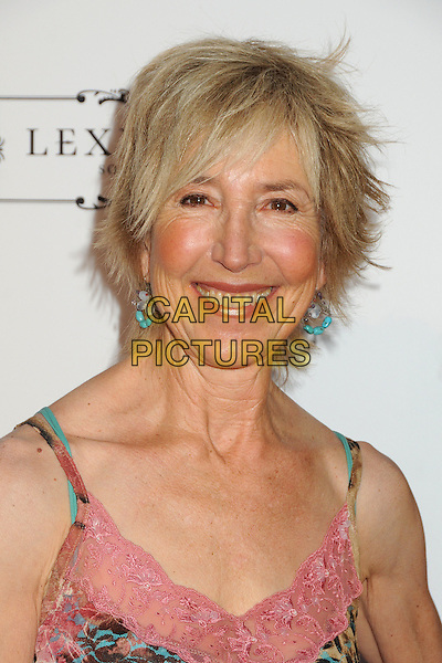 "Lin Shaye.""A Good Old Fashioned Orgy"" Los Angeles Special Screening held at Arclight Cinemas, Hollywood, California, USA..August 25th, 2011.headshot portrait pink lace .CAP/ADM/BP.©Byron Purvis/AdMedia/Capital Pictures."