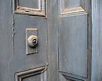 Grey Door Bell