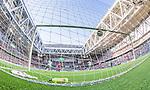 Stockholm 2014-07-20 Fotboll Superettan Hammarby IF - &Ouml;sters IF :  <br /> Hammarbys Lars Mendonca Fuhre g&ouml;r 2-0 i den f&ouml;rsta halvleken<br /> (Foto: Kenta J&ouml;nsson) Nyckelord:  Superettan Tele2 Arena Hammarby HIF Bajen &Ouml;ster &Ouml;IF jubel gl&auml;dje lycka glad happy remote remotekamera