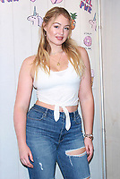 NEW YORK, NY February 2: Iskra Lawrence promoting Spark X Iskra at Aerie Times Square in New York City on February 2, 2018. <br /> CAP/MPI/RW<br /> &copy;RW/MPI/Capital Pictures