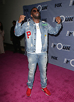 WEST HOLLYWOOD, CA - FEBRUARY 8: Sean Combs at the season finale viewing party for The Four: Battle For Stardom at Delilah in West Hollywood, California on February 8, 2018. <br /> CAP/MPI/FS<br /> &copy;FS/MPI/Capital Pictures