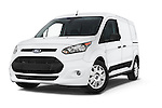 Ford Transit Connect XLT Cargo Van 2015
