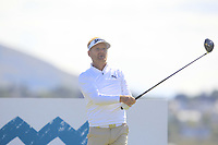 Soren Kjeldsen (DEN) on the 11th tee during Round 2 of the Dubai Duty Free Irish Open at Ballyliffin Golf Club, Donegal on Friday 6th July 2018.<br /> Picture:  Thos Caffrey / Golffile