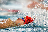 Action during the Swimming NZ Secondary School Championships, Waterworld, Te Rapa, Hamilton, New Zealand, Sunday 17th September 2017. Photo: Simon Watts/www.bwmedia.co.nz