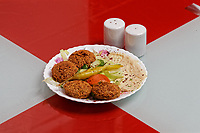 2020 01 16 BBQ Station take away restaurant in Pontypridd, south Wales, UK