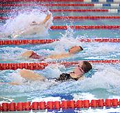 Special Olympics Area 3 Aquatics
