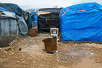 """Luca: <<Do you want to go to England?>> <br /> Afghani Person: <<No really... I want just hope>>. <br /> <br /> Calais Jungle Camp.<br /> <br /> Under the Sky of Calais & Dunkirk. Two Camps, Two Sides of the Same Coin: Not 'migrants', Not 'refugees', just Humans.<br /> <br /> France, 24-30/03/2016. Documenting (and following) Zekra and her experience in the two French camps at the gate of the United Kingdom: Calais' """"Jungle"""" and Dunkirk's """"Grande-Synthe"""". Zekra lives in London but she is originally from Basra in Iraq. Zekra and her family had to flee Kuwait - where they moved for working reason - due to the """"Gulf War"""", and to the Western Countries' will to """"export Democracy in Iraq"""". Zekra is a self-motivated volunteer and founder of """"Happy Ravers"""", a group of people (not a NGO or a charity) linked to each other because of their love for rave parties but also men and women who meet up every week to help homeless people and other people in need in Central London. (Here there are some of the stories I covered about Zekra and """"Happy Ravers"""": http://bit.ly/1XVj1Cg & http://bit.ly/24kcGQz & http://bit.ly/1TY0dPO). Zekra worked as an English teacher in the adult school at Dunkirk's """"Grande-Synthe"""" camp and as a cultural mediator and Arabic translator for two medic teams in Calais' """"Jungle"""". Please read her story at the beginning of this reportage."""