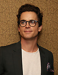 Matt Bomer attends Broadway's 'Boys in the Band' hosted Midnight Performance of 'Three Tall Women' to Honor Director Joe Mantello at the Golden Theatre on May 17, 2018 in New York City.