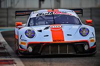 #20 GPX RACING (UAE) PORSCHE GT3 PRO