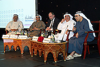 Panel Discussion during Corporate Meeting, Dubai