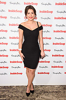 Jasmine Armfield<br /> at the Inside Soap Awards 2017 held at the Hippodrome, Leicester Square, London<br /> <br /> <br /> ©Ash Knotek  D3348  06/11/2017